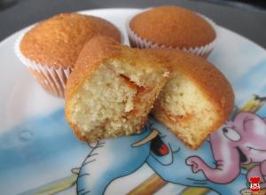 Brumíkové muffiny